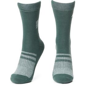 tentree 3-Bottle Daily Socks 2-Pack planting all over print multi